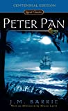 Peter Pan (0451520882) by Barrie, J. M.