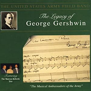 Legacy of George Gershwin