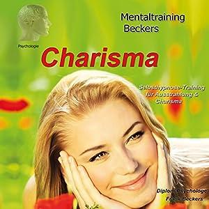 Charisma Hörbuch