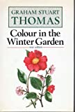 img - for Colour in the Winter Garden book / textbook / text book