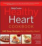 img - for Betty Crocker Healthy Heart Cookbook (Betty Crocker Books) by Betty Crocker (2013) Paperback book / textbook / text book