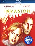 Image de Invasion [Blu-ray] [Import italien]