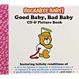 Good Baby Bad Baby CD &