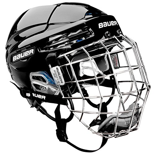 Bauer-5100-Hockey-Helmet-Combo-2014-Small-Black