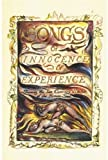 Image of By William Blake Blake's Songs of Innocence and Experience (Facsimile edition) [Hardcover]