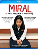Miral on DVD an