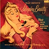 Walt Disney's Sleeping Beauty, Music From the Original Motion Picture Sound Track
