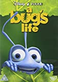 Bug's Life Magical Gifts UK DVD Retail