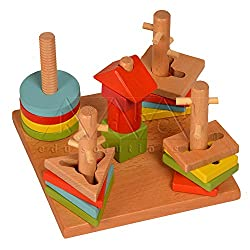 New 3D Game wooden toys,toys