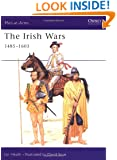 The Irish Wars 1485-1603 (Men-at-Arms)