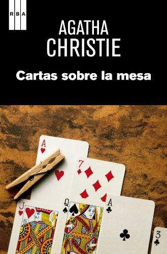 Agatha Christie - Cartas sobre la mesa