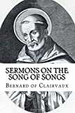 img - for Sermons on the Song of Songs book / textbook / text book