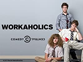 Workaholics - Staffel 1