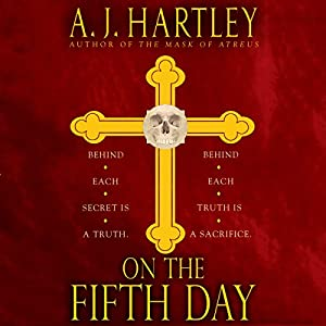 On the Fifth Day Audiobook