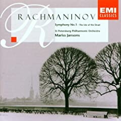 Rachmaninov:Symphony No 1