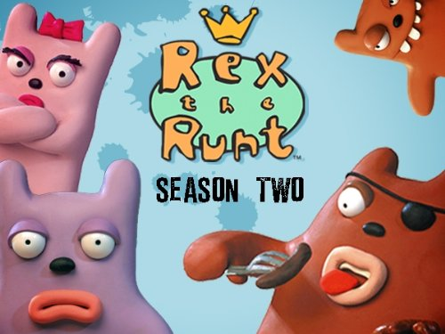 Rex the Runt Season 2