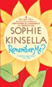 Remember Me? by Sophie Kinsella cover image