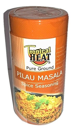 Pilau Masala - Spice Seasoning (Royco Mchuzi Mix compare prices)