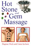 Image of Hot Stone and Gem Massage