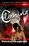 Cleaning Up: a Silo story (Karma Book 2)