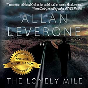 The Lonely Mile | [Allan Leverone]