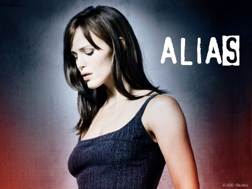 Alias Season 5