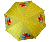 Elmo Umbrella - Sesame Street Umbrella
