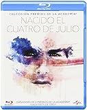 Colección Premios De La Academia: Nacido El 4 De Julio [Blu-ray]