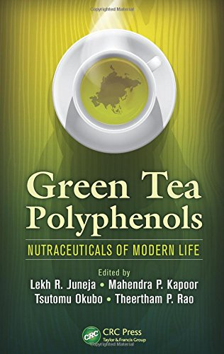 Green Tea Polyphenols: Nutraceuticals Of Modern Life