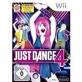 Platz 2: Just Dance 4
