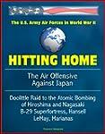 Hitting Home: The Air Offensive Again...