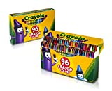 Classic Color Pack Crayons, 96 Colors/Box - Sold As 1 Box