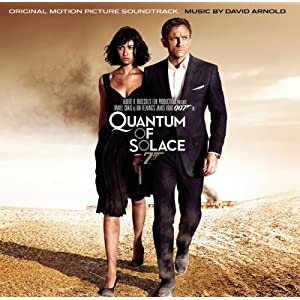 David Arnold -  Quantum of Solace