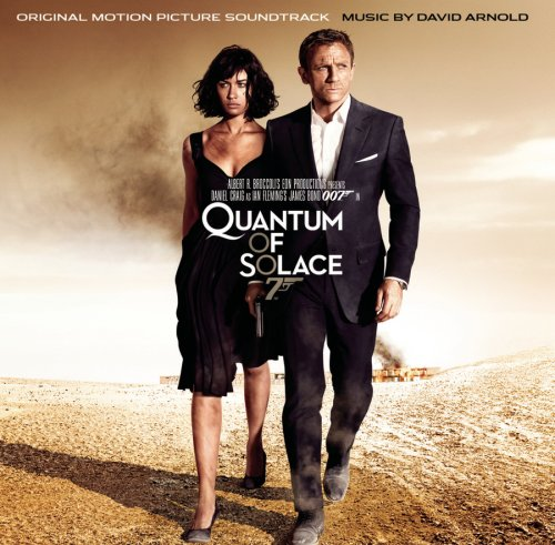 Quantum of Solace (Snys)