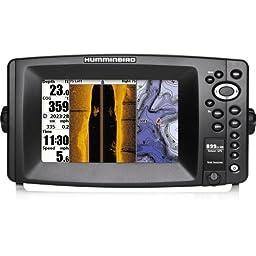 HUMMINBIRD 899ci HD SI Combo 7\