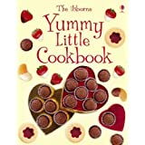 Yummy Little Cookbook (Usborne First Cookbooks)