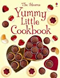 img - for Yummy Little Cookbook (Usborne First Cookbooks) book / textbook / text book