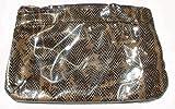 Tarte Makeup Bag (11l X 7 1/4h X 1/2 W)