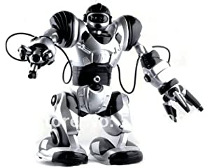 intelligenter programmierbarer rc roboter des humanoid spielzeug. Black Bedroom Furniture Sets. Home Design Ideas