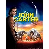 John Carter ~ Taylor Kitsch