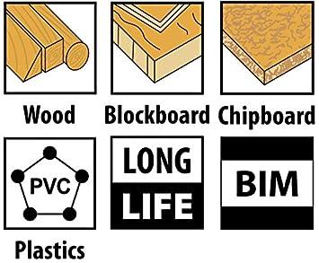 3x s geblatt mit japan verzahnung 32mm long life bim f r. Black Bedroom Furniture Sets. Home Design Ideas