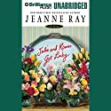 Julie and Romeo Get Lucky (       UNABRIDGED) by Jeanne Ray Narrated by Jeanne Ray