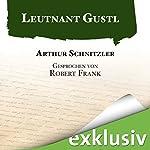 Leutnant Gustl | Arthur Schnitzler