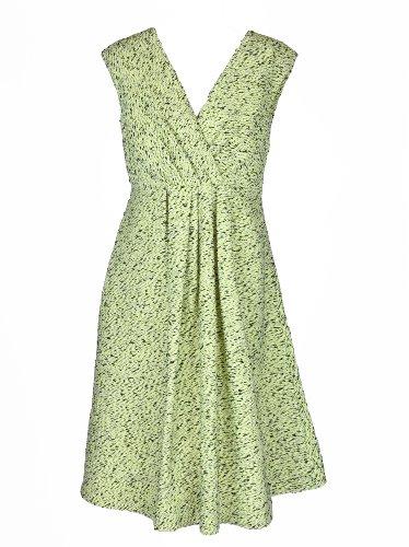 Chris Benz womens tech tweed audrey sleeveless dress