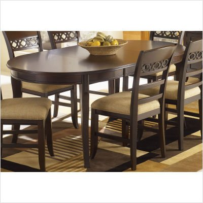 Buy Low Price A America Country Hickory Trestle Dining Table COH HC 6 35 0