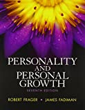 Personality and Personal Growth Plus NEW MySearchLab with eText -- Access Card Package (7th Edition) (0205953751) by Frager Ph.D., Robert