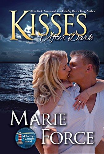 Marie Force - Kisses After Dark (McCarthys of Gansett Island Series Book 12)