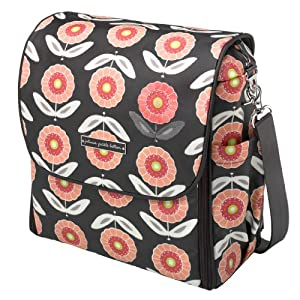 Petunia Pickle Bottom Boxy Backpack, Happiness in Hamburg by Petunia Pickle Bottom, Petunia, PPB