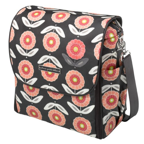 Petunia Pickle Bottom Boxy Backpack, Happiness In Hamburg front-986196