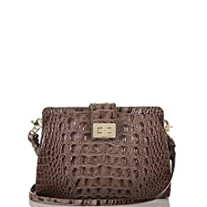 Alena Crossbody<br>Nutmeg Melbourne